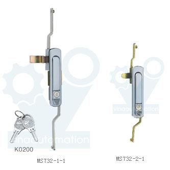MS732-2-1 Khoá Tủ Điện