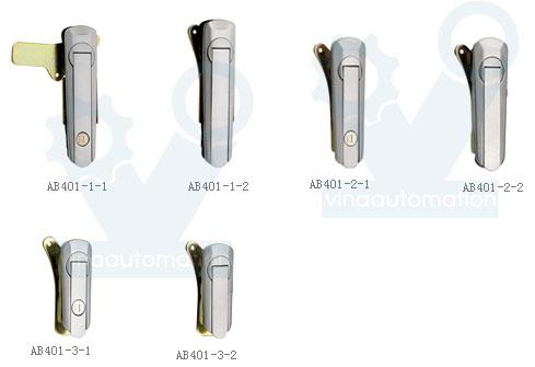AB401-3-2 Khoá Tủ Điện