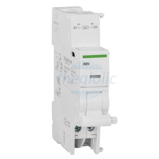 A9A26961 Tiếp Điểm Phụ iMN cho MCB iC60