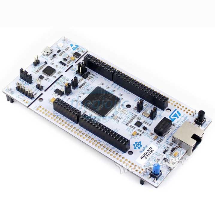 Board NUCLEO STM32 F767ZI