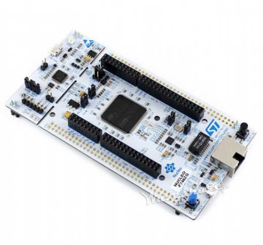 Board NUCLEO STM32 F746ZG
