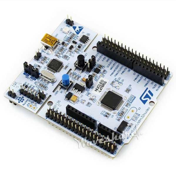 Board NUCLEO-64 STM32 L476RG