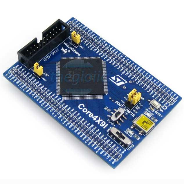 Board STM32F4 Core429I