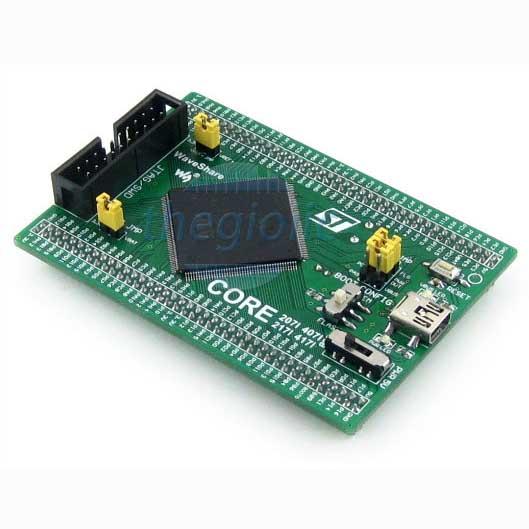Board STM32F4 Core407I