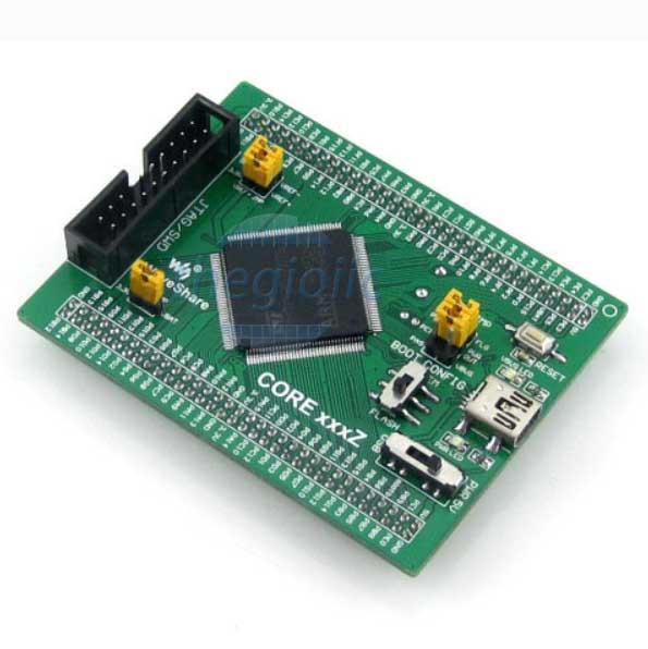 Board STM32F4 Core407Z