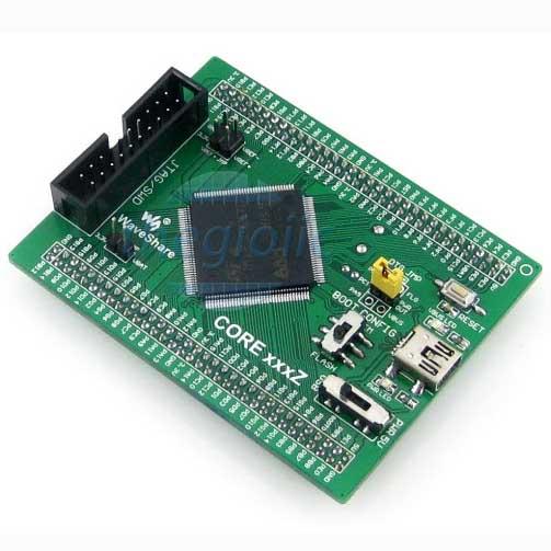 Board STM32F1 Core103Z
