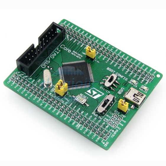 Board STM32F1 Core103V