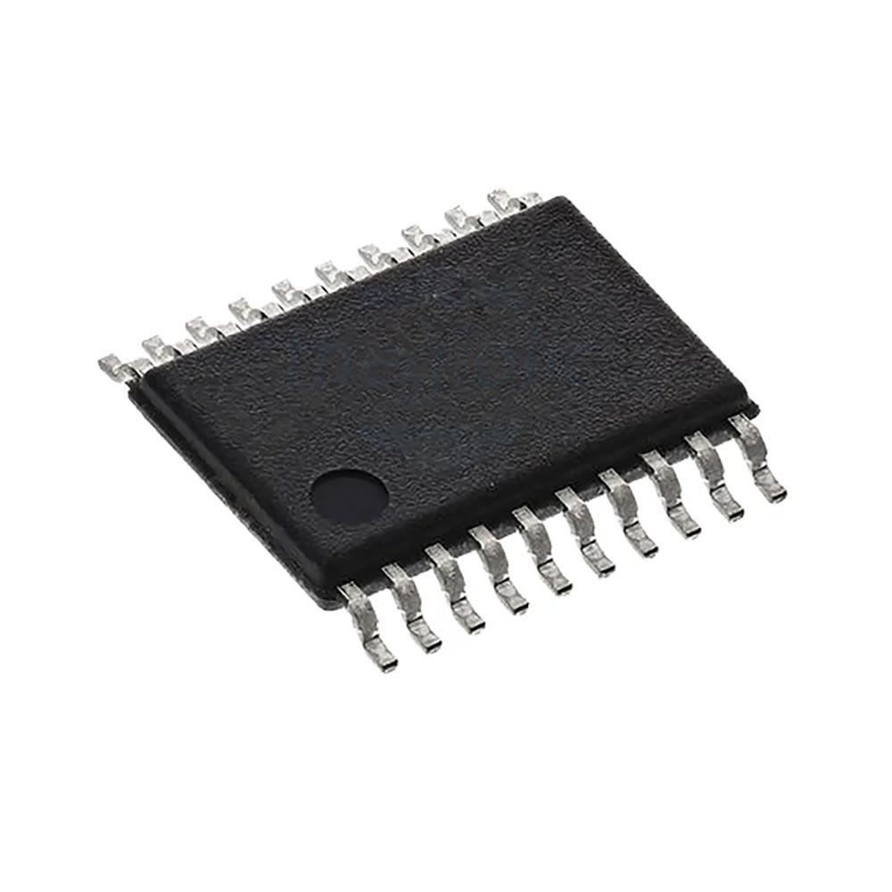 STM32F031F6P6