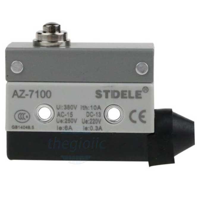 AZ-7100 Công Tắc Hành trình 380VAC 10A