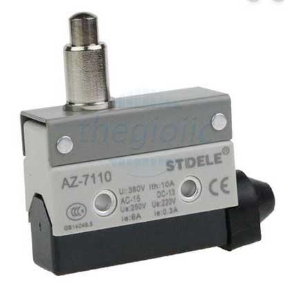 AZ-7110 Công Tắc Hành trình 380VAC 10A