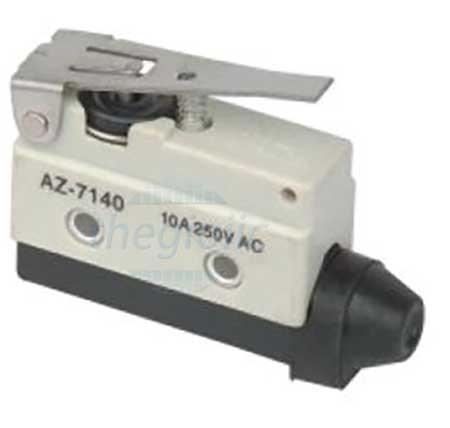 AZ-7140 Công Tắc Hành trình 380VAC 10A