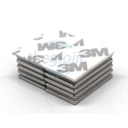 Nam Châm Dán 3M 30x20x2mm