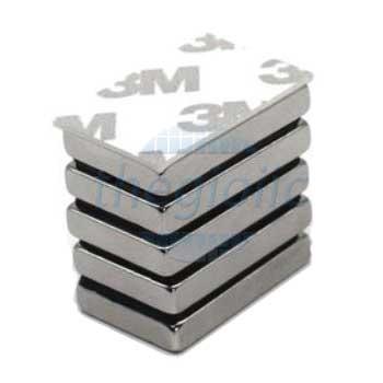 Nam Châm Dán 3M 30x20x5mm