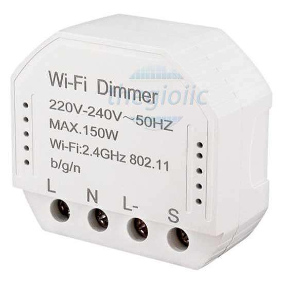 WIFI-D01 Dimmer WiFi 220V 150W