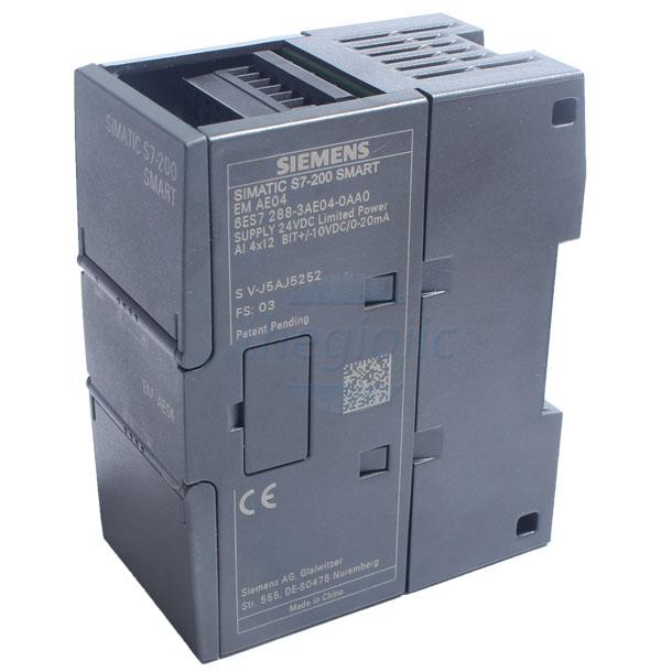 6ES7288-3AE04-0AA0 Module Mở Rộng Ngõ Vào Analog PLC S7-200