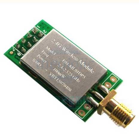NRF24L01 Mạch Thu Phát PA LNA 2.4Ghz 100mW