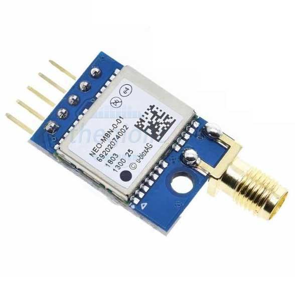 NEO-M8N-0-01 GPS Module