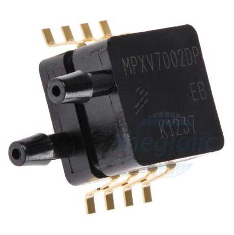 MPXV7002DP Cảm Biến Áp Suất