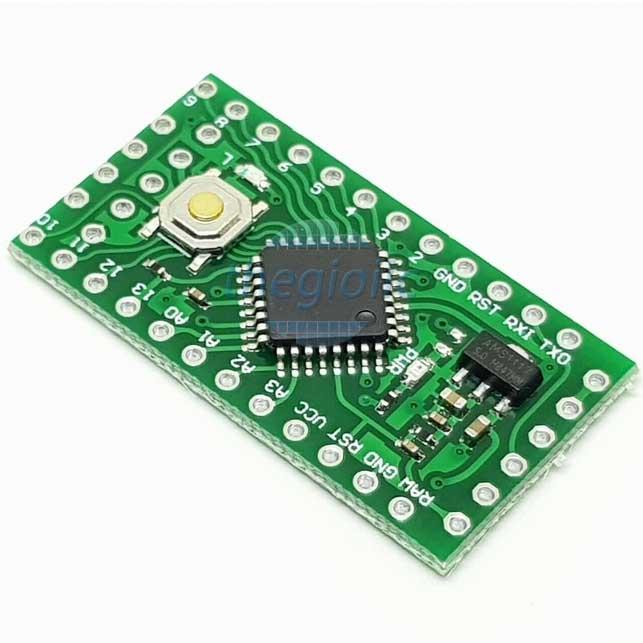 Arduino Nano Mini LGT8F328P 16MHz