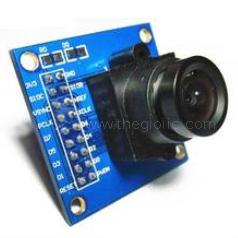 OV7670 Camera Module 640x480