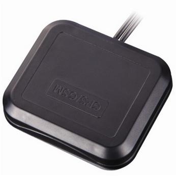 JCB010 Ăng Ten GPS+GSM Đầu SMA Đực Dài 3M Jinchang