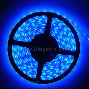 LED Dây 5050 Xanh Dương Loại Dán Dài 5M