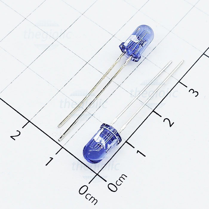 SFH484 LED Phát Hồng Ngoại 5mm