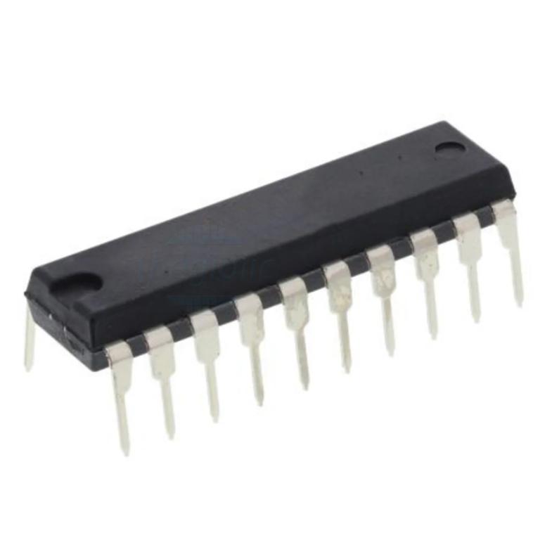 DAC0832LCN