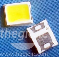2835 Ultra Bright White LED