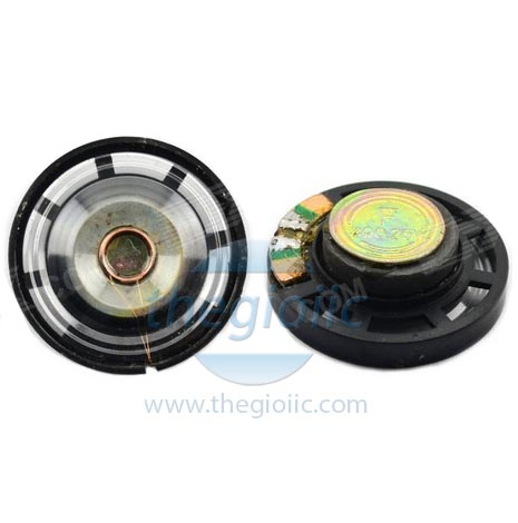 Small Speaker 8OHM29MM
