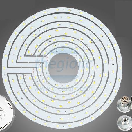 LED Trần 1224W