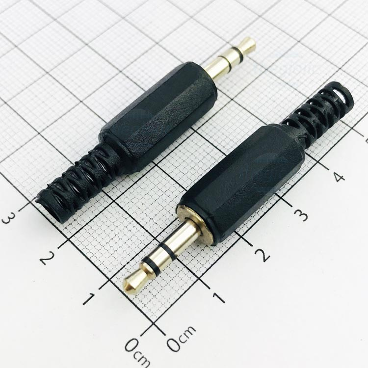 P1 3.5MM Audio Jack