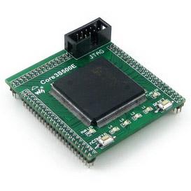 XC3S500E Core