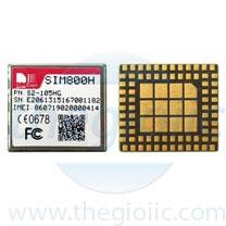 SIM800H Quad-band GSM/GPRS