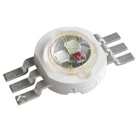 LED RGB 1W Luxeon