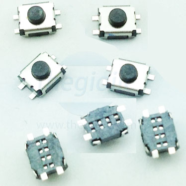 SMD Tact switch 307