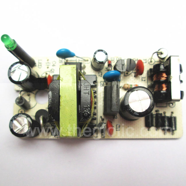 Mạch Chuyển Đổi AC-DC 220V-15V1A-15W