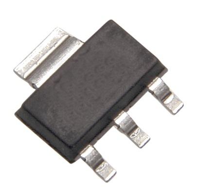 LM1117IMP-3.3/NOPB