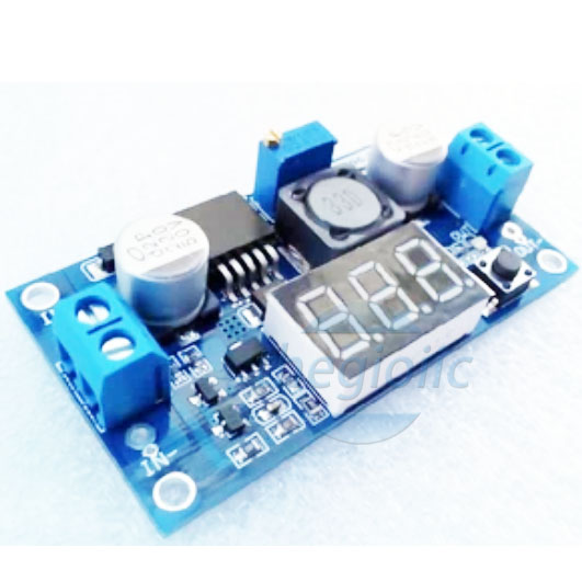 DC-DC LM2596 Power Supply Module