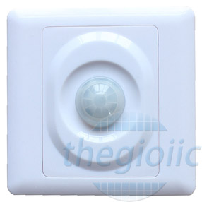 PIR-220V Sense Switch