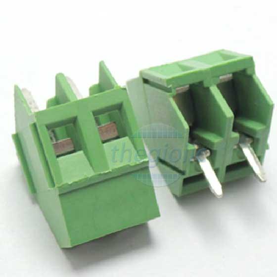 2P-KF103 Domino 2Pin 5.08