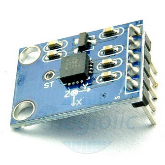 ADXL335 GY-61 Module