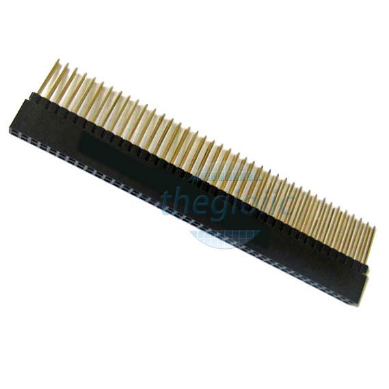 Hàng Rào 2.54 Cái Đôi 2x40Pin 24mm