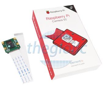 Camera 8MP Raspberry Pi V2