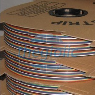 Flat Cable 1.27MM 40Pin