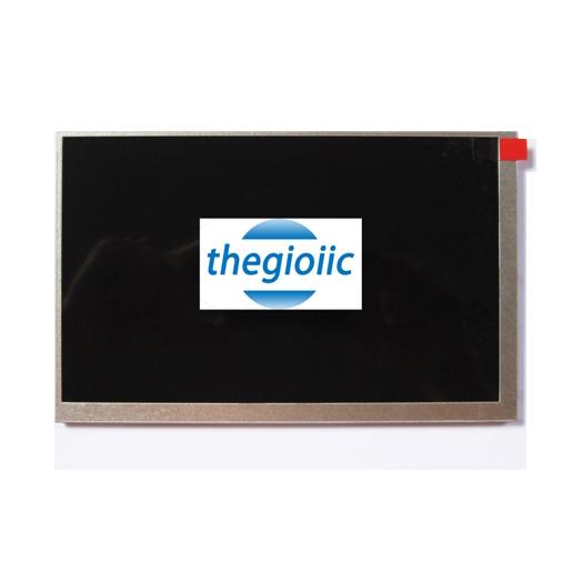 AT070TN83 V.1 LCD 7inch 800x480