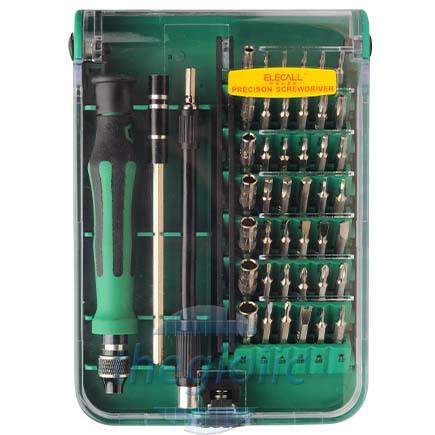 Hộp tool Elecall 9002