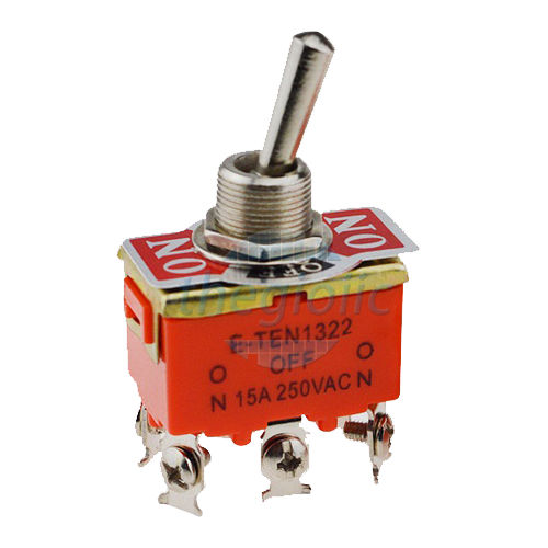 E-TEN-1322 Toggle Switch