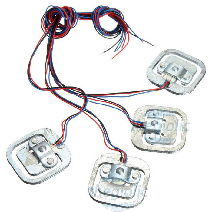 50KG Load Cell Sensor