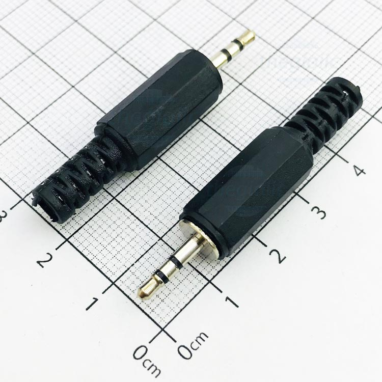 P2 2.5MM Audio Jack